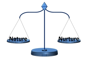 Nature vs Nurture Balance (0)