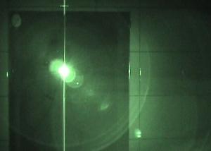 Night Shot with IR lamp, 04