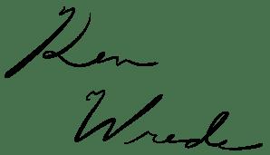 Kenneth Wrede