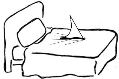 Bed Shark (0)