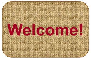 Welcome Mat (0)