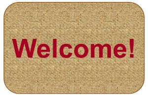 Welcome Mat (0)