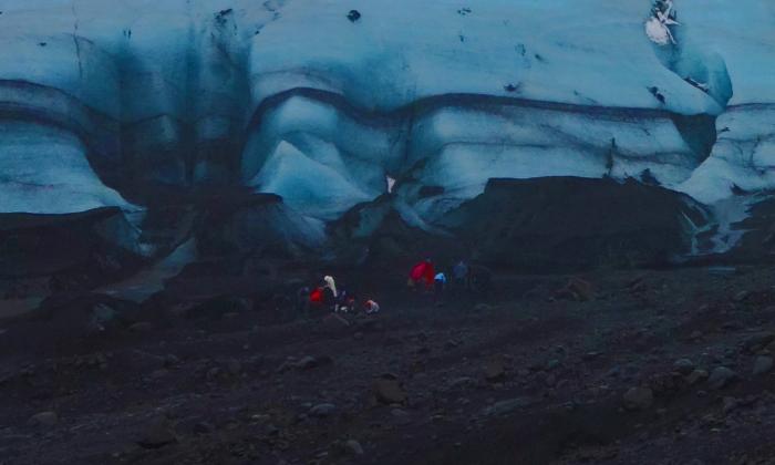 20130209 1406, Iceland Sólheima jökull (2b)